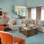 Học lỏm cách trang trí phòng khách đẹp với ghế sofa cực nhanh