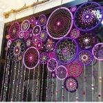 12 mẫu rèm cửa hạt nhựa phong cách Bohemian tuyệt đẹp cho bạn gái