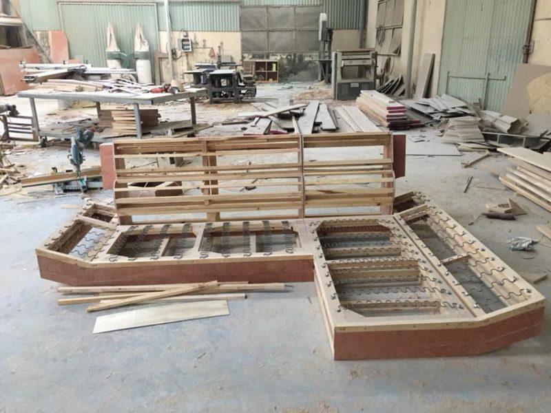 xưởng đóng ghế sofa tại Hà Nội