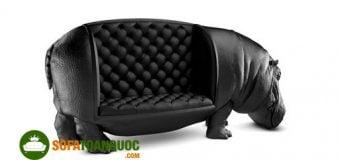 10 mẫu ghế sofa hình thú độc đáo nhất thế giới