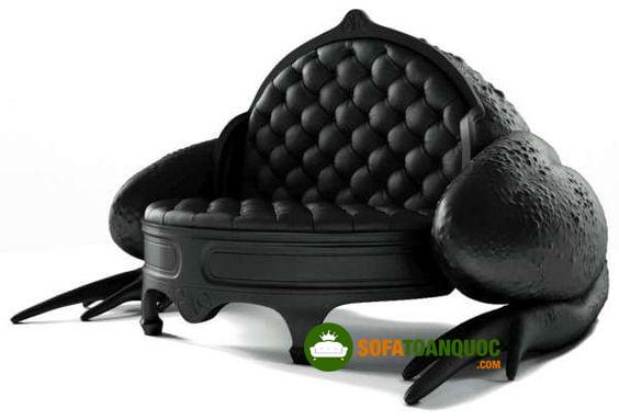 sofa văng hình thú vật đẹp