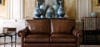 20 mẫu sofa mini cho phòng khách nhỏ của chung cư cực đẹp