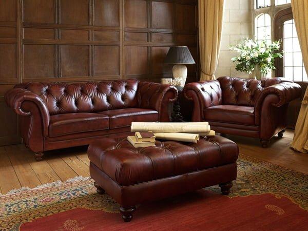 Nếu yêu thích có thể chọn thêm những mẫu sofa văng chất liệu da tinh tế, sang trọng