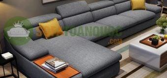 Mua sofa góc Malaysia nhập khẩu ở đâu chất lượng giá rẻ?