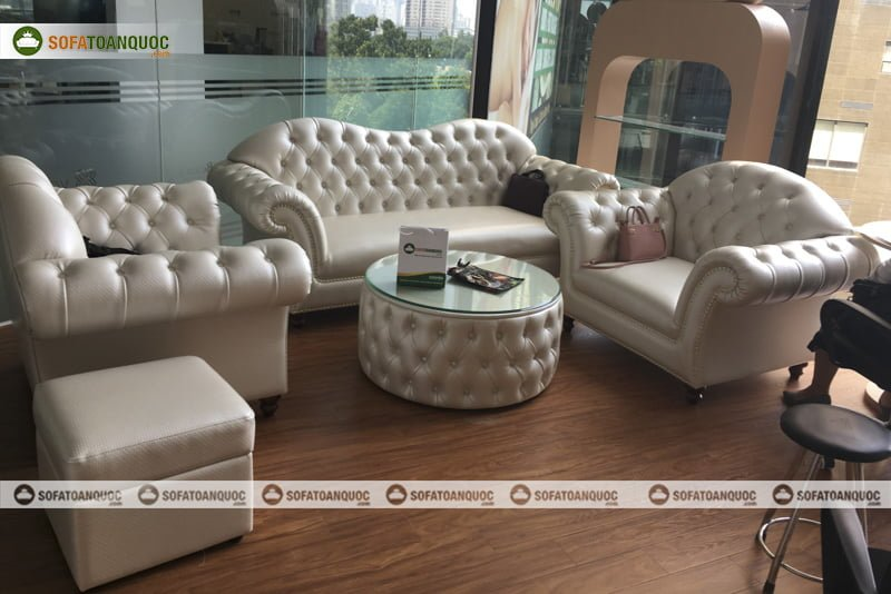 Lựa chọn sofa rời hợp phong thuỷ sẽ giúp mang tới may mắn và tài lộc