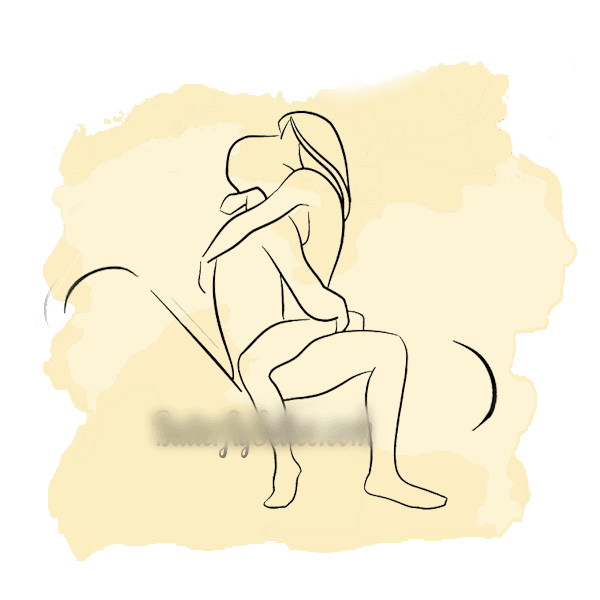 các tư thế quan hệ trên ghế tình yêu