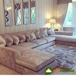 Tìm hiểu giá ghế sofa góc hiện nay trên thị trường sofa