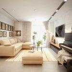 Tìm hiểu về các bước và giá làm nội thất chung cư