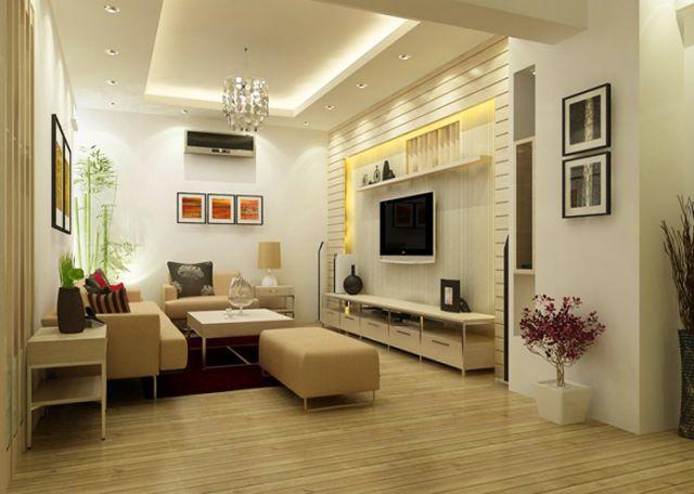 Chung cư đẹp không thể thiếu những mẫu nội thất tương ứng