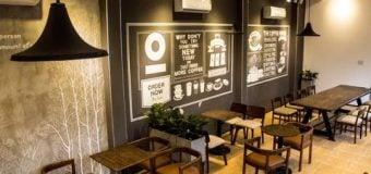 4 tiêu chí cần quan tâm khi thiết kế quán cafe take away