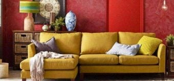 Chọn ghế sofa hợp mệnh phong thuỷ không phải ai cũng biết