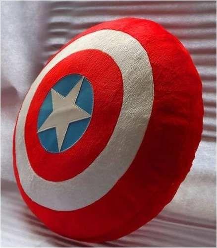gối ôm khiên đội trưởng Mỹ