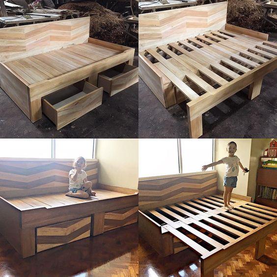 Kiểm tra kỹ sofa giường có phù hợp với không gian nhà mình hay không?