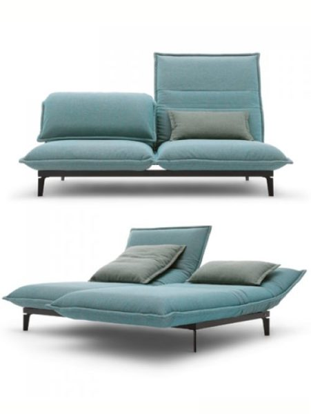 ghế sofa kiêm giường ngủ đôi