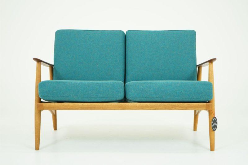 ghế sofa gỗ mini