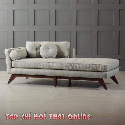 ghế sofa để trong phòng ngủ