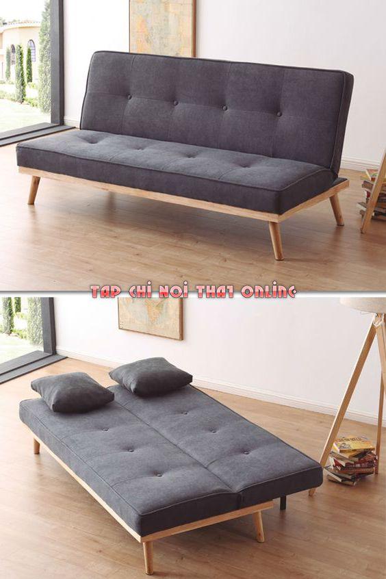 ghế sofa giường gập 1,2m