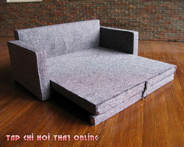 ghế sofa giường dài 1m2