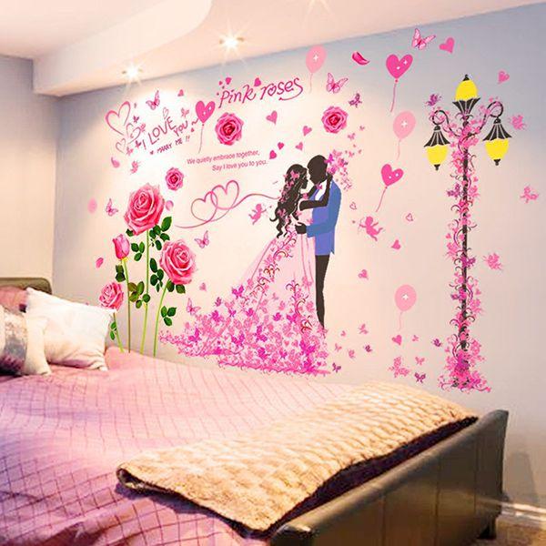 tranh phòng ngủ vợ chồng đẹp